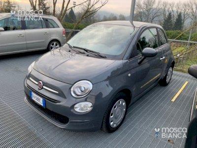 FIAT 500 500 EASY GPL
