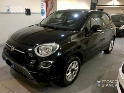FIAT 500X 1.3 MultiJet 95 CV Cross