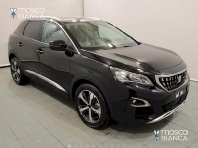 PEUGEOT 3008 BlueHDi 130 EAT8  Allure 29.900