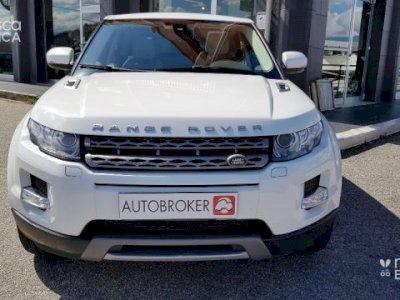 LAND ROVER Range Rover Evoque 2.2 TD4 5p. Prestige