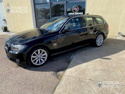 BMW 330 xd cat Touring Futura