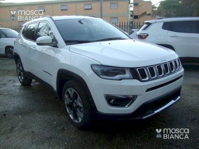 JEEP Compass 1.6 M.Jet Limited My20_Km0