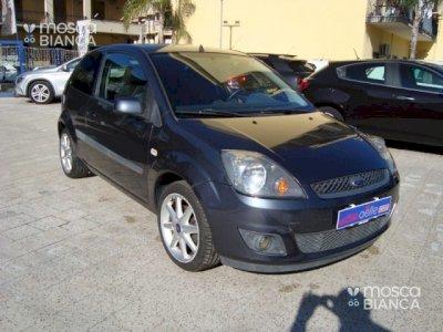 FORD Fiesta 1.2 16V 3p. Titanium