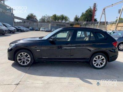 BMW X1 sDrive20d Attiva