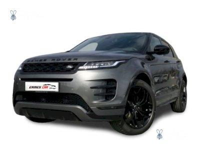 LAND ROVER Range Rover Evoque 2.0D I4 180 CV AWD Auto R-Dynamic S-VARI COLORI