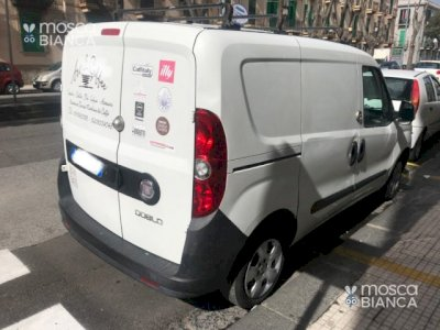 FIAT Doblo Doblò 1.3MJ 16V 85CV DPF PC-TN Car.LamSX