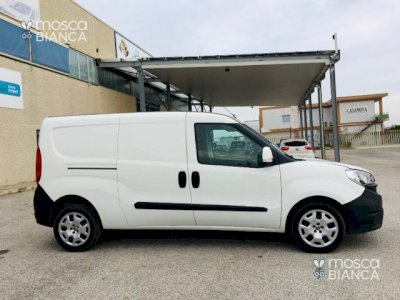 FIAT Doblo NEW 1.3 MJT PL-TN Cargo Maxi Lamierato SX E5+