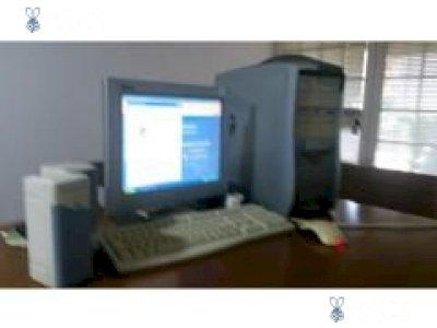Computer da tavola
