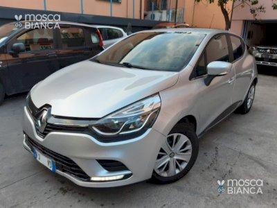 RENAULT Clio dCi Euro 6 - PRIMA RATA A LUGLIO
