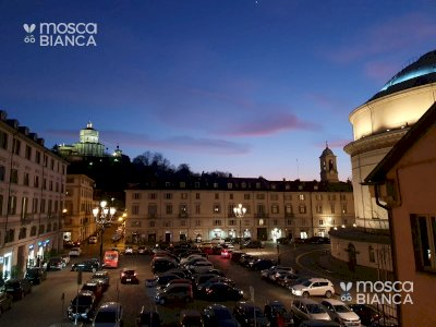Torino Via Villa Regina