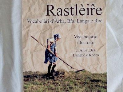 Rastleire vocabolario d'Alba, Langhe e Roero