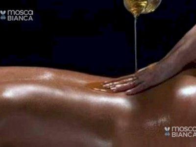nuova morettina vera regina dei massaggi completissima