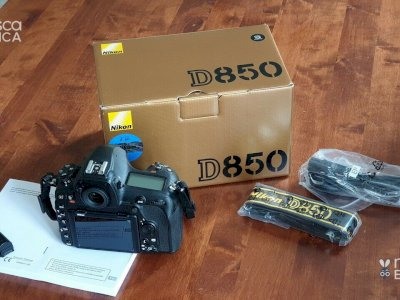 Nikon D850 DSLR Camera Body cost $1300USD , Nikon D750 DSLR Camera (Body Only) cost $750