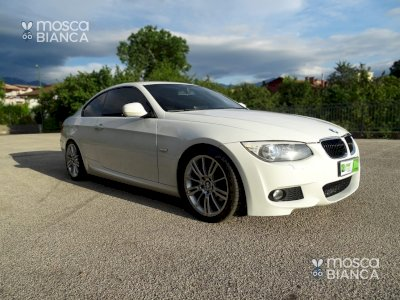 BMW 320 d coupè M Sport