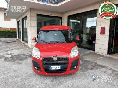 FIAT Doblo Doblò 2.0 MJT PC Combi N1