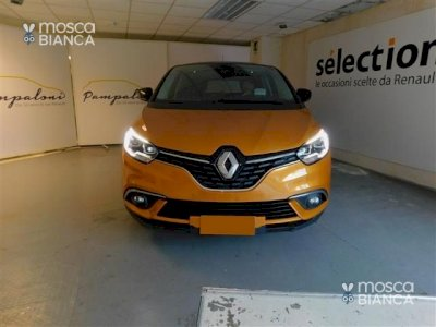 RENAULT Scenic 1.6 dci energy Edition One 160cv edc