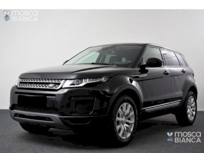 Land Rover Range Rover Evoque 2.0 TD4 AUTOMATIC SE