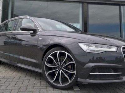 Audi A6 Avant 2.0 TDI ultra automatico S-Line