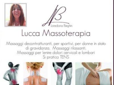 Lucca massaggi