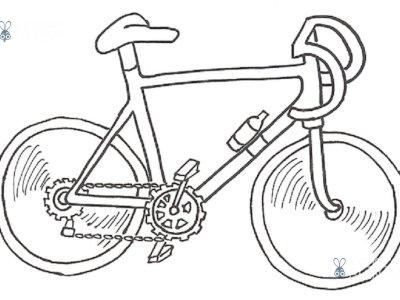 bici da corsa