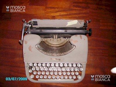 "Vintage Macchina da scrivere ""Davos"""