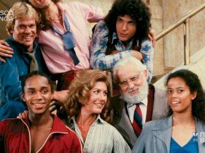 Saranno famosi serie tv classica anni 80 completa - 5 stagioni