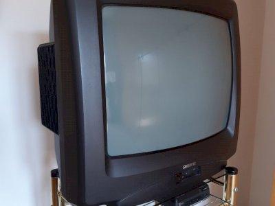 TV Sinudyne largo cm 53 alto cm 47