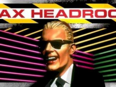 Max Headroom serie tv (1987-88)