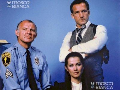 Hill Street - giorno e notte serie tv completa anni 80