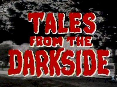 Un salto nel buio (Tales from the Darkside) telefilm anni 80 completo