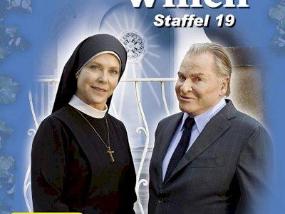 Un ciclone in convento serie tv completa