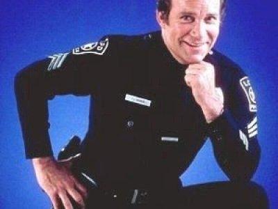 T.J.Hooker telefilm completo anni 80 - Adrian Zmed