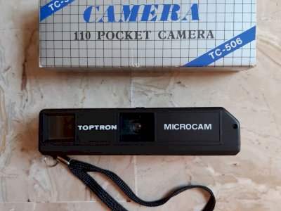 Mini Pocket camera