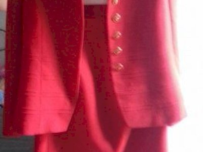 tailleur firmato made in italy