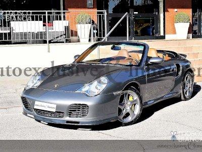 Porsche 996 Turbo S Cabrio