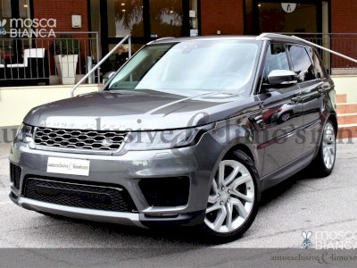 Land Rover Range Rover Sport All. Esterno Dynamic