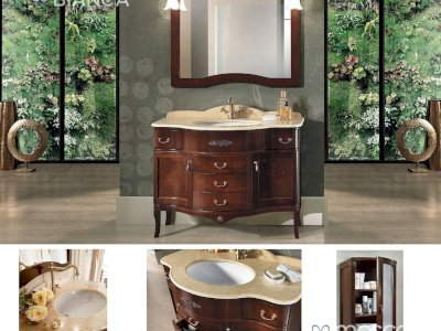Bagno London Imperial