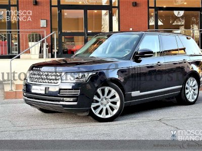 Land Rover RANGE ROVER 4.4 Autobiography
