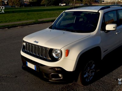 Vendo Jeep Renegade Longitude 1.4 Benzina-GPL