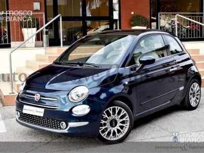 Fiat 500 1.2 Dualogic Star