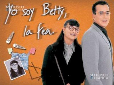 Betty la fea telenovela completa con Ana María Orozco