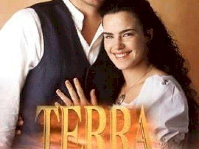 Terra nostra telenovela con Ana Paula Arosio