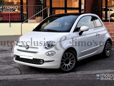 Fiat 500 1.2 Dualogic Star
