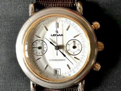 Cronografo LENAR