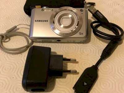 Fotocamera SAMSUNG ES65