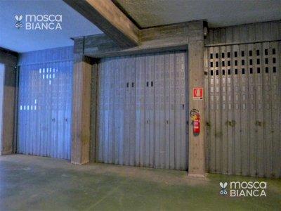San Rocco Castagnaretta, Via Demonte - GARAGE DOPPIO (o MAGAZZINO)
