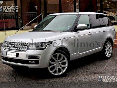 Land Rover Range Rover Vogue 4.4