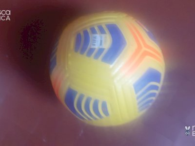 Pallone originale Nike serie A