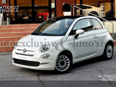 Fiat 500 Lounge 0.9 Twin Air Turbo Automatica