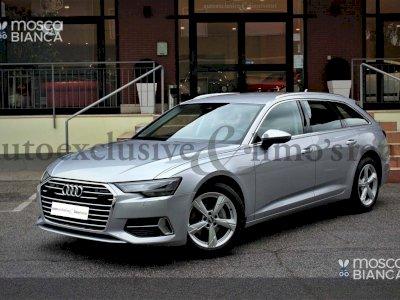 Audi A6 Avant 40 tdi S-Tronic CV 204